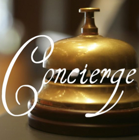 CW Vacations concierge