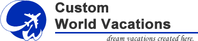 CW Vacations Logo